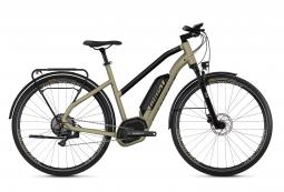 Ghost Hybrid Square Trekking B5.8 AL Lady Túratrekking E-bike  2019
