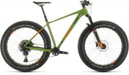 Cube Nutrail fatbike kerékpár 2020