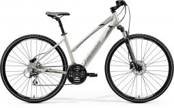 Merida Crossway 20-D titán női cross trekking kerékpár 2020