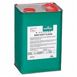 Motorex Easy Clean lánctisztító folyadék 5 L 2018