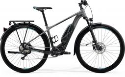 Merida eBig Nine 500 EQ MTB 29 E-bike 2019