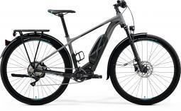 Merida eBig Nine 500 EQ MTB 29 E-bike 2019
