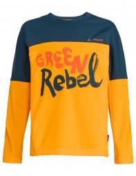 Vaude Kids Fulmar LS Shirt III gyermek hosszú ujjú utcai póló 2020