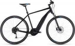 Cube Cross Hybrid ONE 400 Elektromos Kerékpár 2018