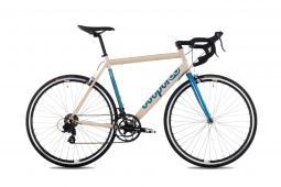 Csepel TorpedAl 19 bézs országúti kerékpár 2020