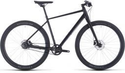 Cube Hyde Pro fitness kerékpár 2020