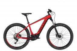 Kellys Tygon 50 Red MTB 27,5