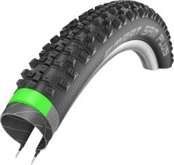 Schwalbe 27.5X2.25 Smart Sam Plus Perf HS476 Greeng Dual SS 1025 g 27,5 coll MTB külső gumi 2020