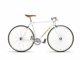 Gepida S3 kerékpár 2018
