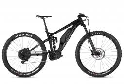 Ghost Hybrid Slamr S 1.7 Plus MTB Fully 27.5 E-bike   2019