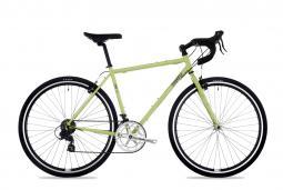 Csepel Rapid 3* 2.0 28/590 17 országúti kerékpár 2017