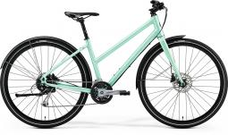 Merida Crossway Urban 100 női cross trekking kerékpár 2019