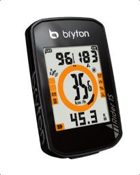 Bryton Rider 15E GPS kerékpár kilométeróra 2019