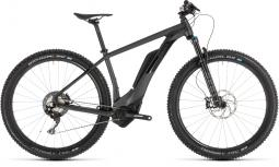 Cube Reaction Hybrid HD 500 E-bike 2019