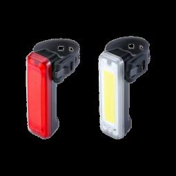 BBB Signal (BLS-138) kerékpár lámpa szett 2020