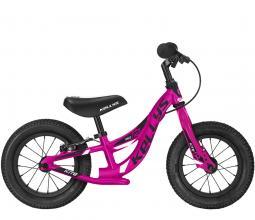 Kellys Kite 12 Race Purple lány gyermek futóbicikli fékkel 2020