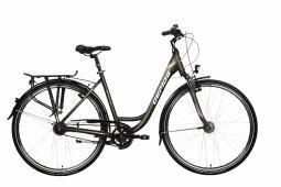 Gepida Reptila 300 kerékpár 2018