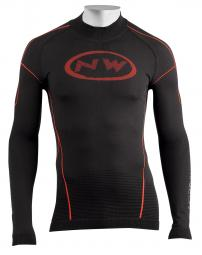 Northwave Evolution Base Layer Front Protection hosszú ujjú aláöltözet 2019