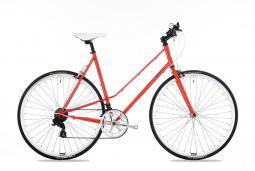 Csepel Torpedo 3* 28/570 17 női országúti kerékpár 2018