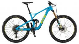 GT Force 27,5 Carbon Pro MTB Fully 27,5