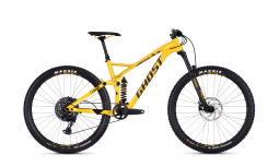 Ghost SL AMR 4.7 AL U MTB Fully 27,5