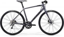 Merida Speeder 300 antracit fitness kerékpár 2020