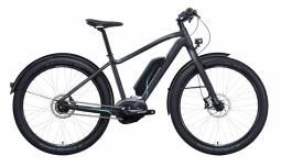 Gepida Legio Alfine 8 E-bike 2018