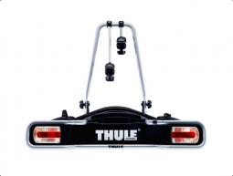 Thule Euroride vonóhorogra szerelhető 7 pólusú kerékpárszállító 2 kerékpár számára 2018