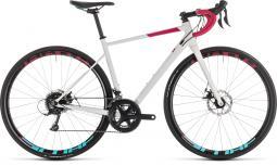 Cube Axial WS Pro Disc női országúti kerékpár 2019