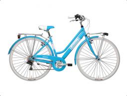 Adriatica Panarea 28 6s női városi kerékpár 2018