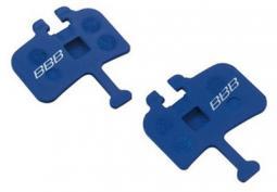 BBB Discstop HP (BBS-42) tárcsafék betét 2018