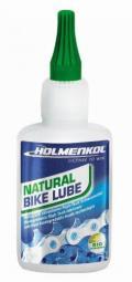 Holmenkol NaturalBikeLube 50 ml biológiailag lebomló láncolaj 2020