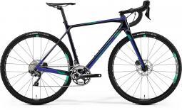 Merida Mission CX 7000 cyclocross kerékpár 2019