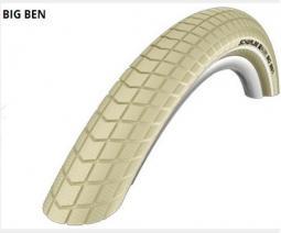 Schwalbe 28x2.00 Big Ben Act HS439 KG SBC krém Ref TW 890 g 29 coll MTB külső gumi 2020
