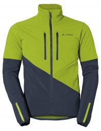 Vaude Men's Primasoft jacket kerékpáros télikabát 2018