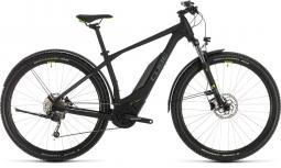 Cube Acid Hybrid One 500 Allroad 29 MTB 29