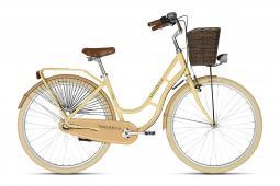 Kellys Arwen Dutch Beige városi kerékpár 2019
