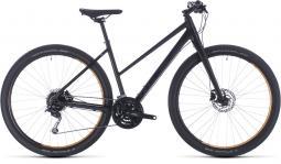 Cube Hyde női fitness kerékpár 2020