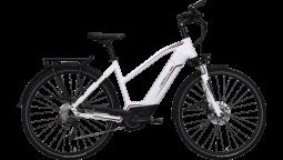 Hercules Futura Sport I női túratrekking e-bike 2019
