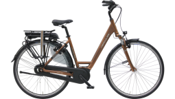 Hercules Montfoort Cruise F7 női city e-bike 2019