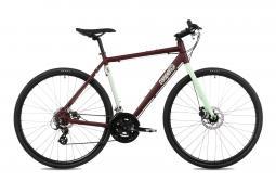 Csepel Rapid Alu 1.1 19 gravel kerékpár 2020