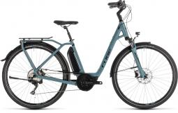 Cube Town Sport Hybrid Pro 400 City E-bike 2019
