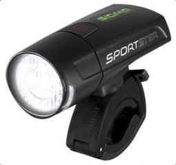 Sigma Sportster első lámpa 2018