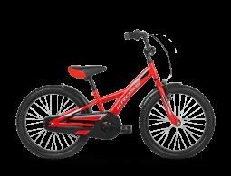 Kross Racer 5.0 gyermek kerékpár 2019