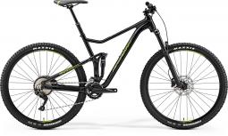 Merida One-Twenty 9.500 MTB Fully 29