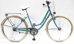 Csepel Weiss Manfréd 28/19 N7 női városi kerékpár 2017
