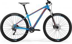 Merida Big.Nine 300 kerékpár 2018