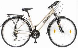 Csepel TRC 100 21SP 28 női túratrekking kerékpár 2018