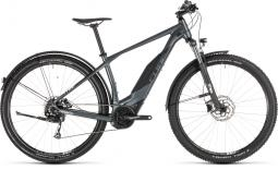 Cube Acid Hybrid One 400 Allroad E-bike 2019