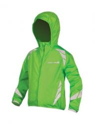 Endura Kids Luminite Jacket II. gyermek esőkabát 2019